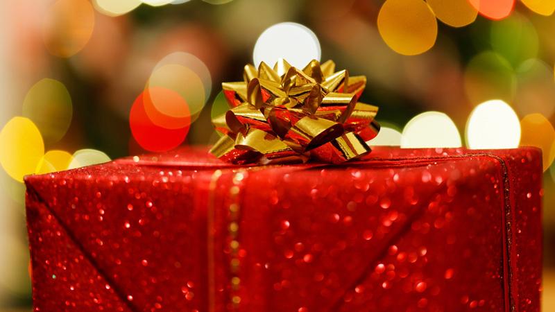 Jul i Hälsingland