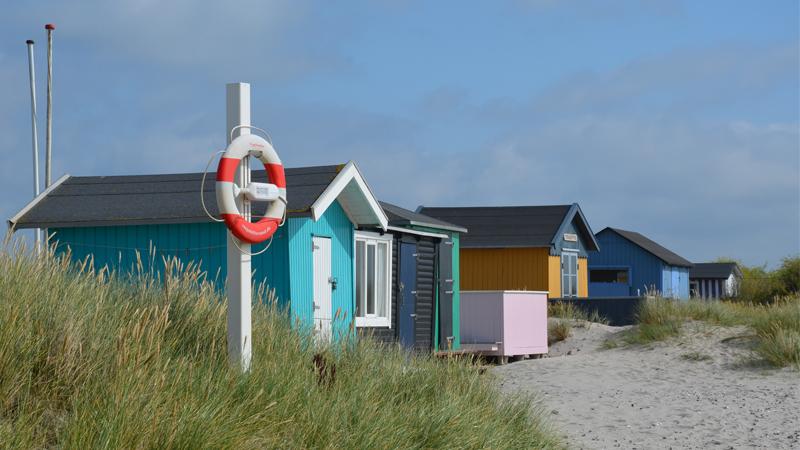 Danska Söderhavsöar