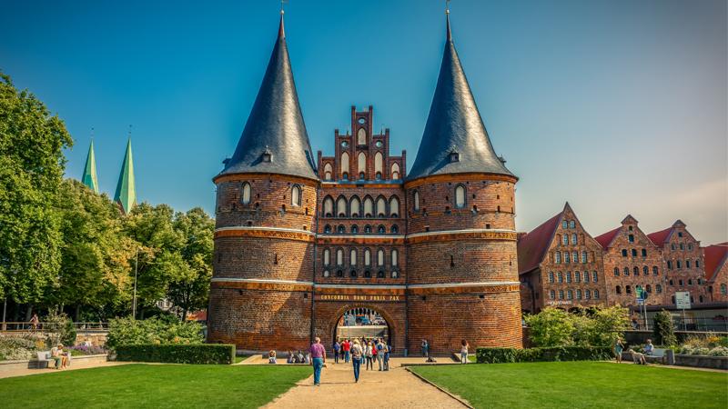 Vårresa till Lübeck med Karl Erlebnisdorf